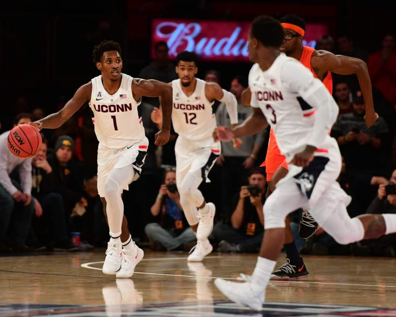 UConn could be heading back to the Big East conference for basketball and other sports in 2020, but the question remains what will the future be for their football program.