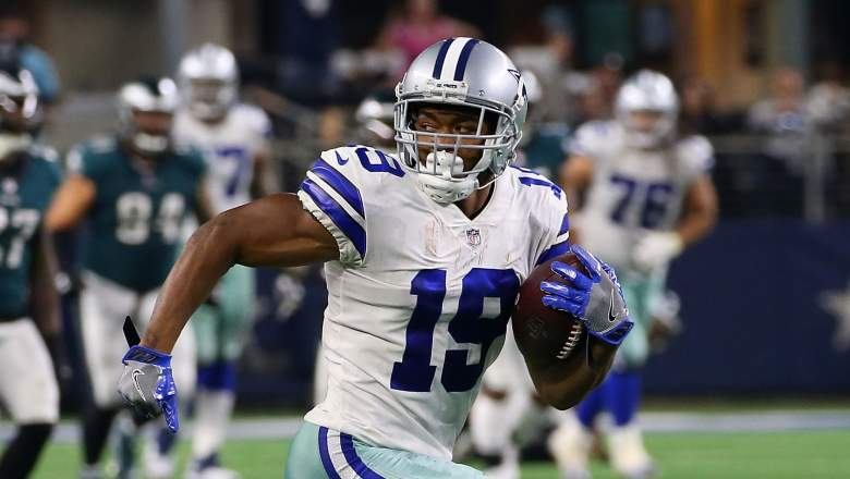 Cowboys Amari Cooper Injury Update