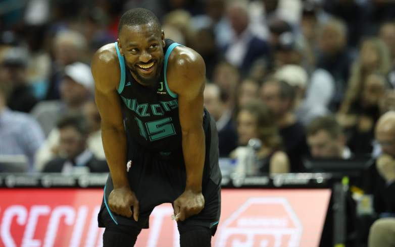 The NBA free agency period officially begins at 6pm ET tonight, and Kemba Walker is expected to make one of the first big splashes by joining the Boston Celtics.