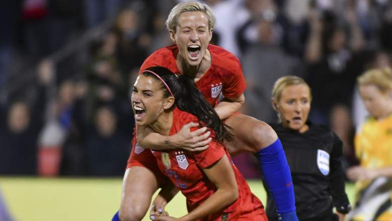 uswnt world cup