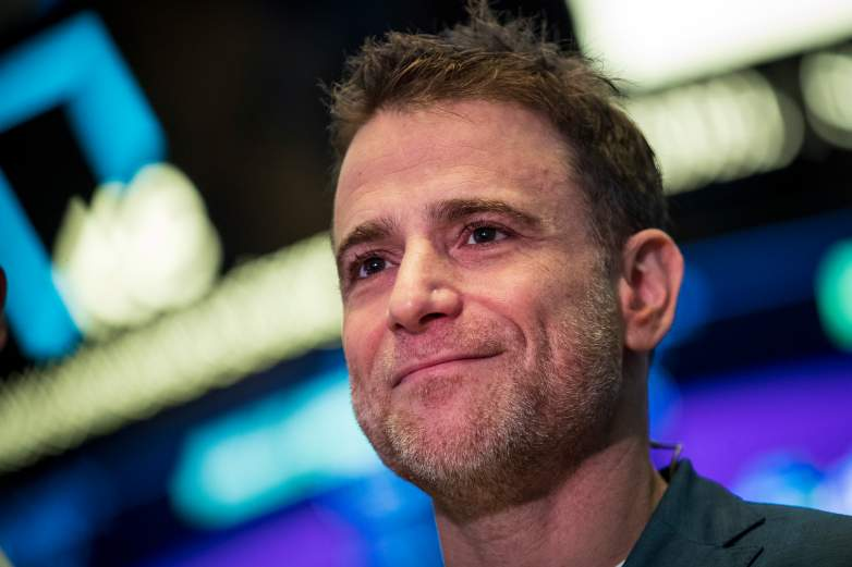 Slack CEO Stewart Butterfield: 5 Fast Facts You Need to Know