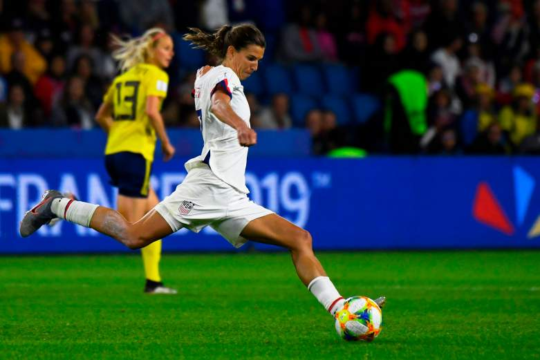 The U.S. Women's Soccer, who have yet to allow a goal in this year's World Cup, will face Spain in the Round of 16 on Monday.