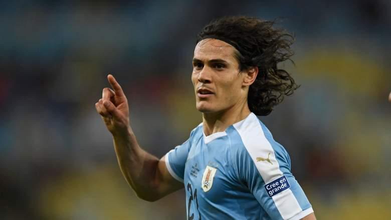 Watch Uruguay vs Peru in USA