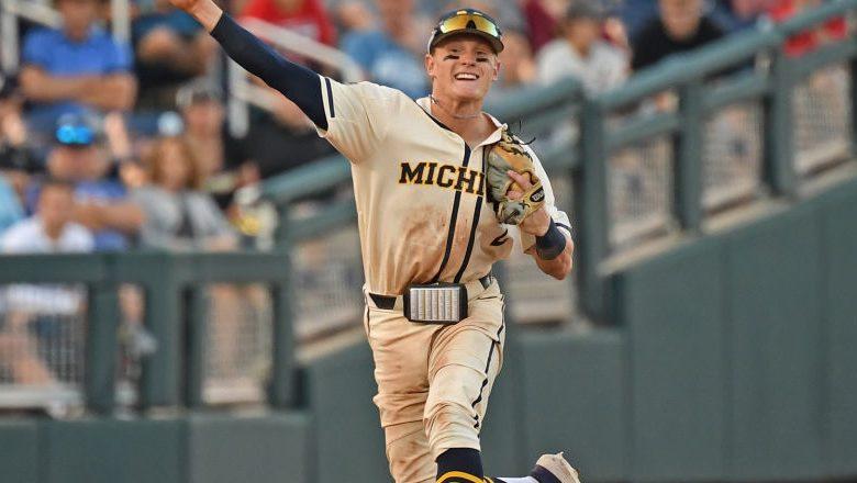 Michigan College World Series