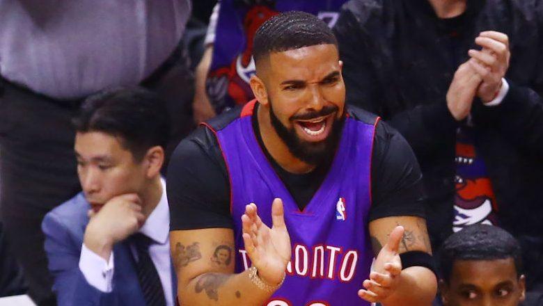 Drake Kawhi Leonard Raptors free agency
