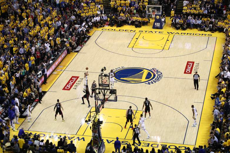 The Golden State Warriors and Toronto Raptors will duel again on Friday night in Game 4 of the NBA Finals.