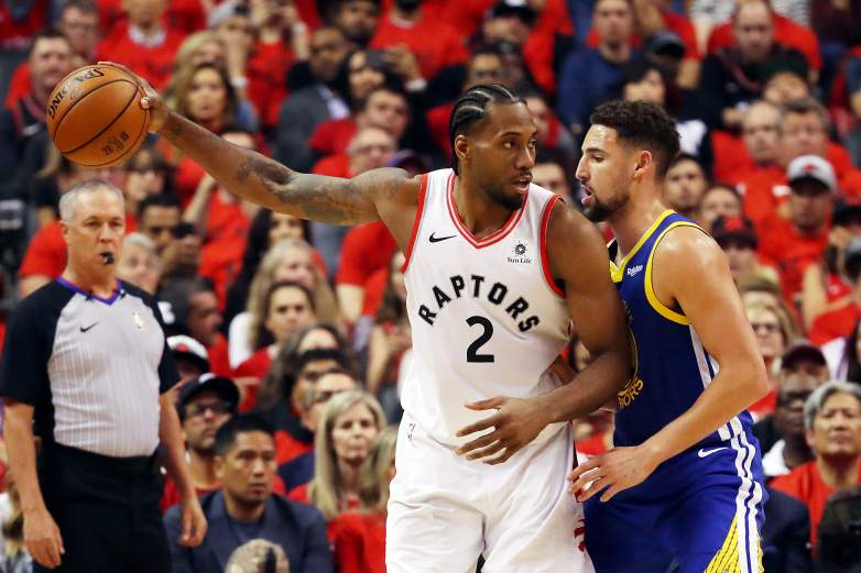 The Toronto Raptors will have another chance to win their first NBA Championship, as they take on the Golden State Warriors in Game 6 of the Finals on Thursday night.