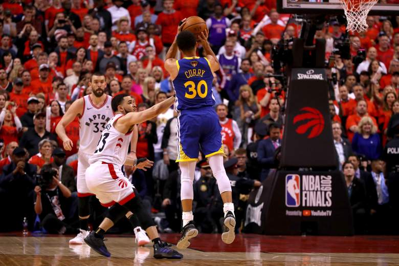 The Golden State Warriors won Game 5 in thrilling fashion to extend the series at least another game, but in doing so lost Kevin Durant to an Achilles injury.