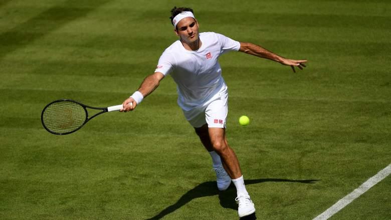 Watch Wimbledon in USA