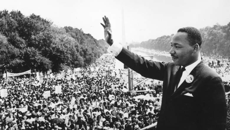 Martin Luther King Jr. on Universal Basic Income