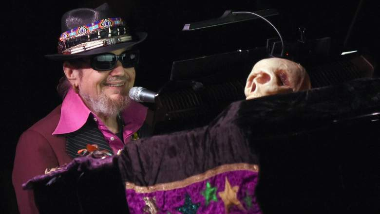 Dr. John Songs: His Top 5 Greatest Hits