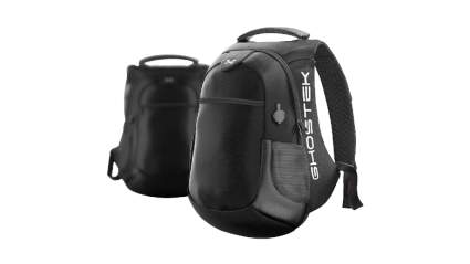 ghostek smart backpack