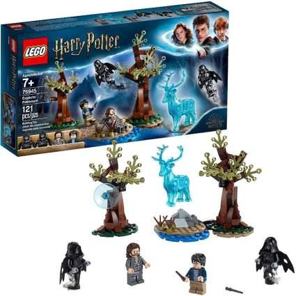 Harry Potter Expecto Patronum set