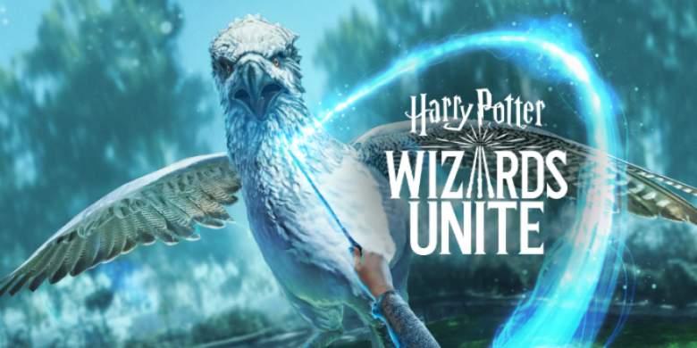 Harry Potter Wizards Unite Hogwarts House