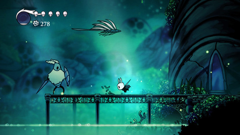Hollow Knight - Best Xbox Game Pass PC Games