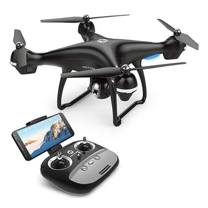 quad copter drone with camera