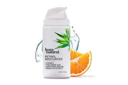 retinol moisturizer