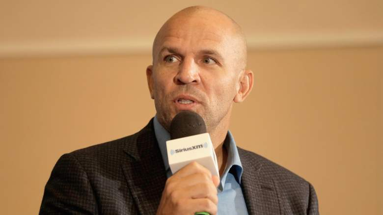 Lakers Assistant Coach Jason Kidd
