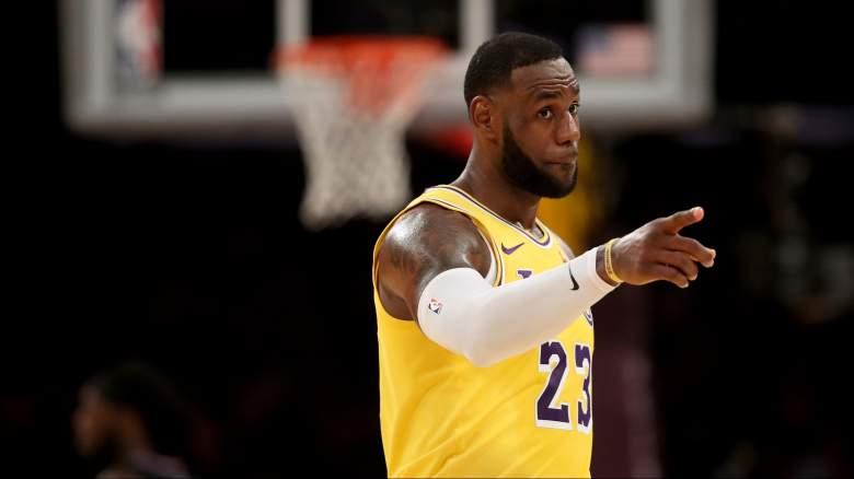 Lakers free agency news rumors