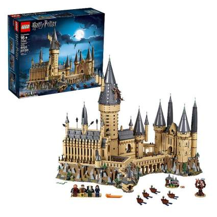 LEGO Harry Potter Hogwarts Castle