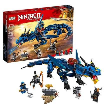 LEGO NINJAGO Masters of Spinjitzu: Stormbringer