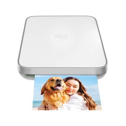 Lifeprint Portable Photo and Video Printer
