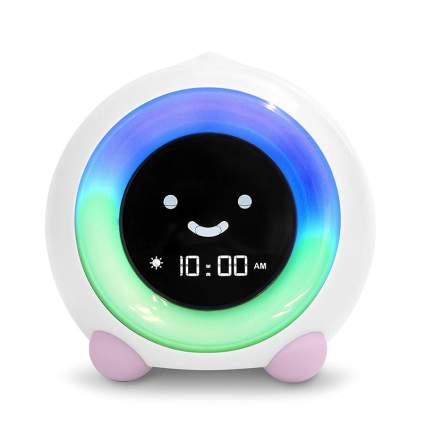LittleHippo Mella Children's Alarm Clock and Trainer Weird Gadgets