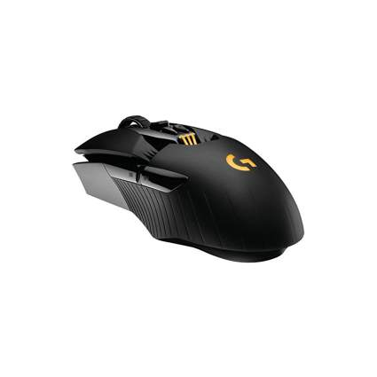 Logitech G900 Chaos Spectrum Wireless Gaming Mouse best gadgets 2019