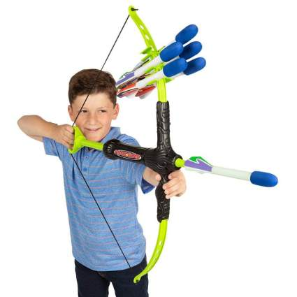 Marky Sparky Faux Bow 3 - Shoots Over 100 Feet