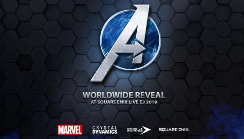 Marvels Avengers Game Trailer