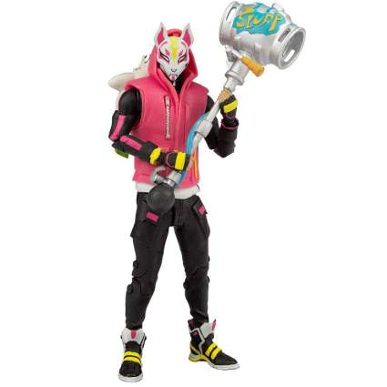 McFarlane Toys Fortnite Drift Premium Action Figure