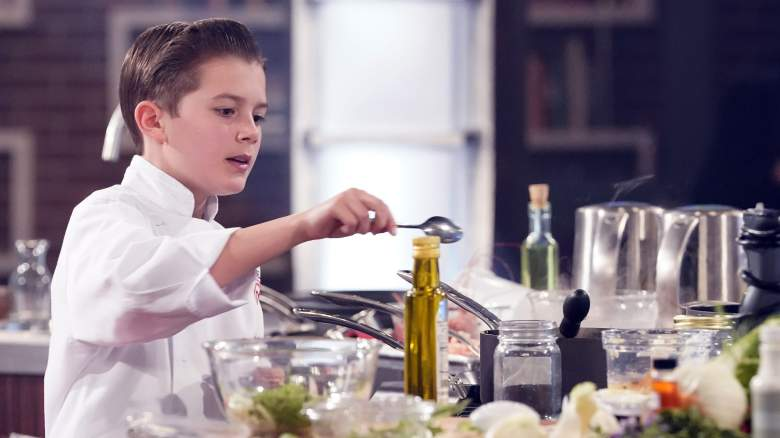 Che Spiotta Masterchef Junior