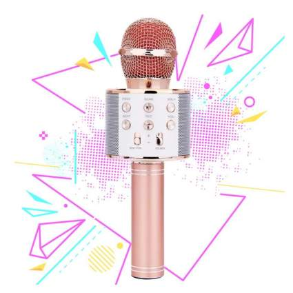 Moff Wireless Bluetooth Karaoke Microphone Home Party Gift for Kids- Great Gift