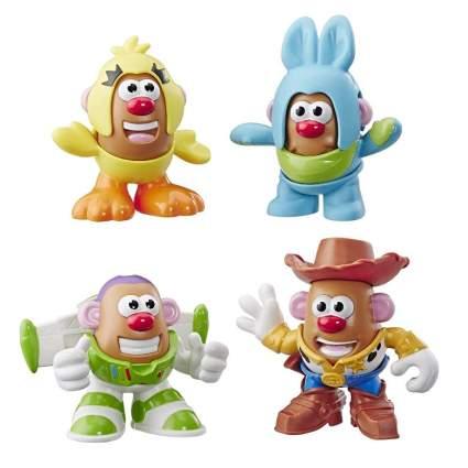 Mr Potato Head Disney/Pixar Toy Story Mini 4 Pack Buzz
