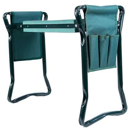 Ohuhu Garden Kneeler and Seat Gardening Gadget