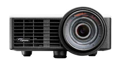 optoma portable projector