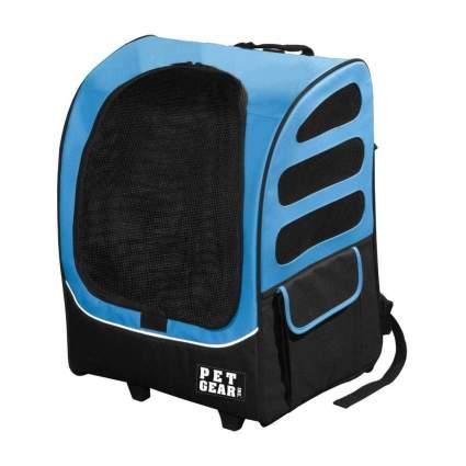PetGear dog carrier backpack