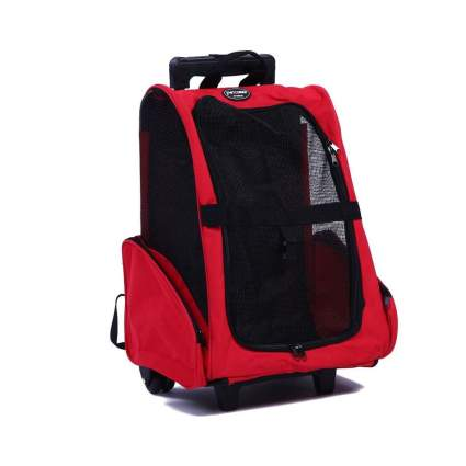 Pettom dog carrier backpack