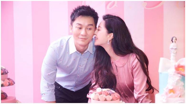 Fan Bingbing Li Chen Split