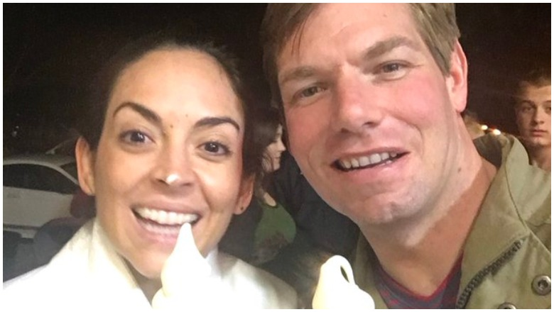BUSTED: Swalwell spent thousands of campaign funds on booze, limos and wife's hotel