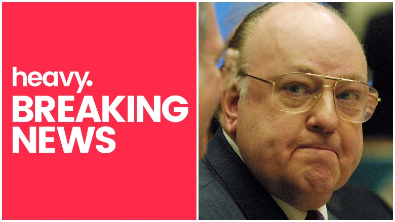 Roger Ailes Cause of Death