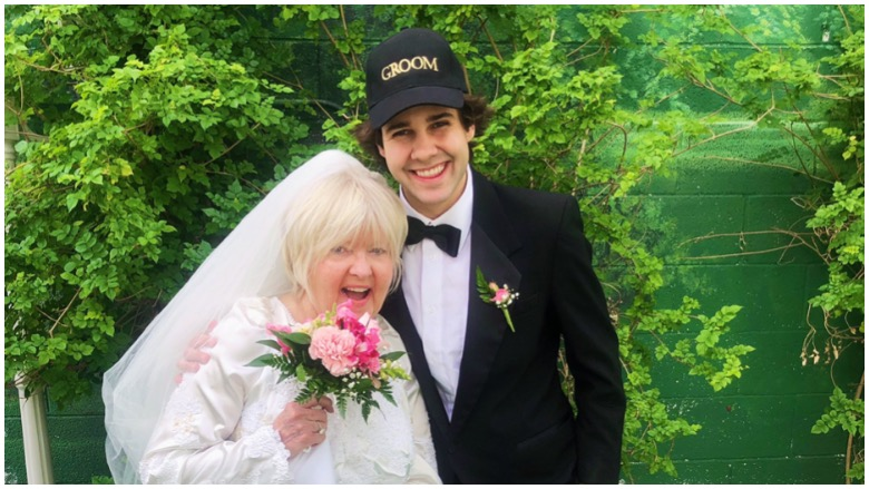 Lorraine Nash, David Dobrik's Wife: 5 Fast Facts You Need to Know |  Heavy.com