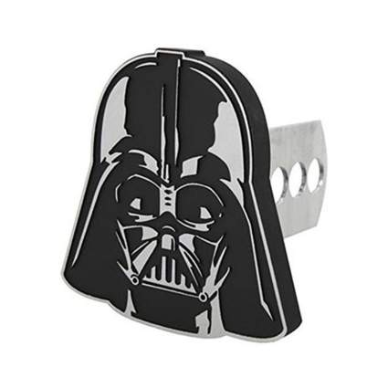 plasticolor darth vader hitch cover