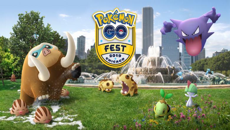 pokemon go fest 2019 attendance