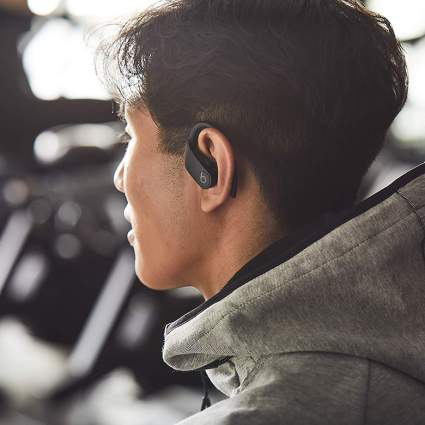 best wireless headphones for gym