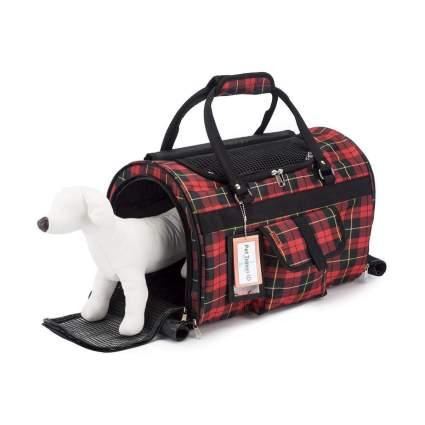 prefer pets travel gear dog purse