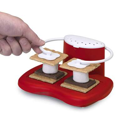 Progressive Microwave S'more Maker Weird Gadgets