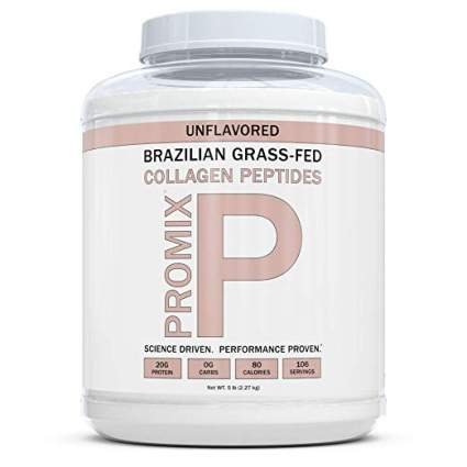 Promix Unflavored Collagen Peptides