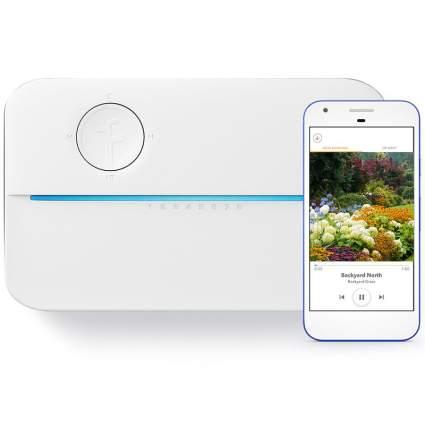 Rachio 8-Zone Sprinkler Controller Gardening Gadget