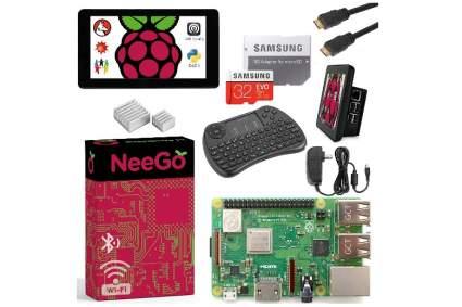 Raspberry Pi 3 B+ (B Plus) Ultimate Kit